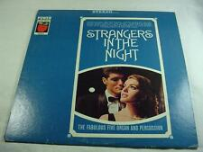 Fabulous Five Organ And Percussion - Strangers In The Night -