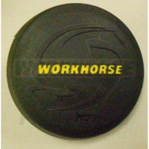 Workhorse W0000246 - Pad Asm - Steering Wheel Horn *FREE SHIPPING