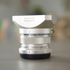 Micro Four Thirds Camera Lenses 12mm Focal
