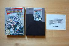 NES - Probotector - (OVP, mit Anleitung)