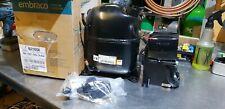 Embraco Refrigeration Compressor Fridge Freezer Cold room LBP New NJ2192GK Aspra
