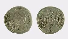 063) AQUILEIA Bertrando di San Genesio 1334-1350 Denaro Vergine RR Biaggi 170