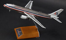 JC Wings 1:200 American Airlines Airbus A300-600R N14056 (XX2344)
