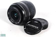Olympus Zuiko 17.5-45mm F/3.5-5.6 Autofocus Lens for Four Thirds System