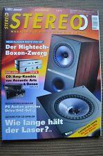 1/11 stereo, Wilson benish 60 le, Canton Chrono 507.2, MAGNAT Quantum 655, Tannoy 4