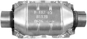 Catalytic Converter-Turbo Walker 81128