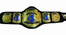 WWE WCW championship belt replica belt adult  size