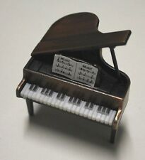 Grand Piano die cast Pencil sharpener