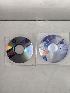 VAS 5051B Diagnostic Software Cd Approximately 60-70 Genuine Skoda Software