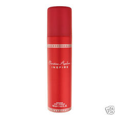 Christina Aguilera Inspire desodorante en spray 150ml (woman)
