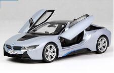1/18 Paragon BMW I8 Concept Car Die Cast Model