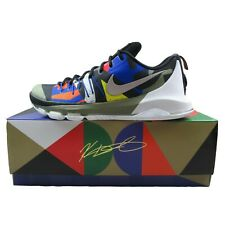 "Nike KD 8 All Star Royalty ""Northern Lights"" Size 11 Basketball Shoes 829207-100"