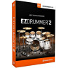 Toontrack EZdrummer 2 / V2020 / Full Activated / Fast Delivery