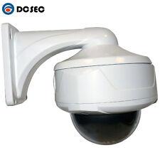 Fisheye 5MP IP Camera POE Outdoor Waterproof IP66 1920P 130 degree wide angle