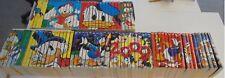 92x Lustige Taschenbücher Sammlung Ehapa Verlag