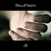 DIARY OF DREAMS - (IF)  CD NEU