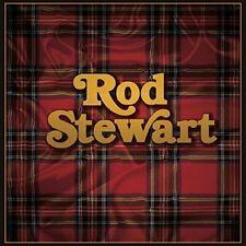 Rod Stewart - Rod Stewart [CD]