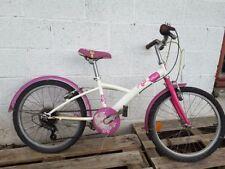 Vélo fille de marque btwin 20''