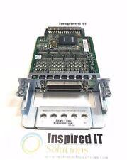 HWIC-16A - Cisco 16-Port Async HWIC High Speed WAN Interface Router Card ASYNC S