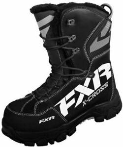 FXR X Cross Boot