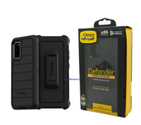Otterbox Defender Pro Case + Holster for Samsung Galaxy S20 5G (Wont fit FE!!)