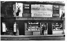 B85222   the old curiosity shop  london uk