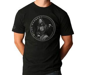 Alter Bridge & Slash frontman singer Myles Kennedy Cool Coin T shirt by V.K.G.