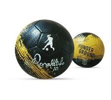 Fußball Trainingsball Straße Asche Street Soccer Ball Größe 5 Original Größe