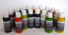 Createx kit 17 colori perlati per aerografo 60 ml (CREAPKIT17)
