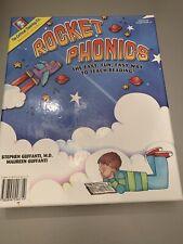 Rocket Phonics - Reading Kit- Grade PreK-2