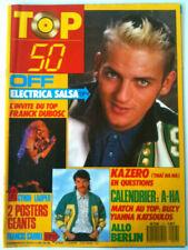 Magazines et revues musicales de collection