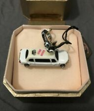 Juicy Couture Ltd Ed 2011 Prom Limo Charm Yjru4866