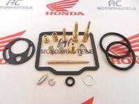 Honda CB 125 B6 Vergaser Dichtsatz Repsatz Neu KH-0168N