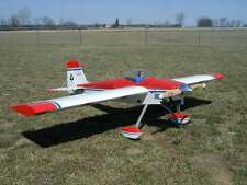 Giant Scale Stinger Aerobatic Sport Plane Plans, Templates and Instructions 84ws