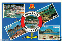 Königreich Uni - Souvenir Of Jersey