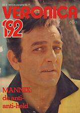 VERONICA 1972 nr. 17 - NEIL YOUNG / MANNIX / GERT & HERMIEN / TOP 40