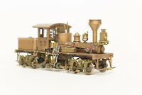EXTREMELY RARE !! HO BRASS NWSL 13 TON ! MICH-CAL NO.2 SHAY CN 122 BUILT 1883 N3