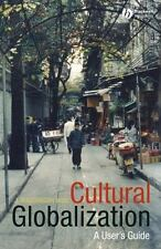Cultural Globalization : A User's Guide by J. Macgregor Wise (2008, Paperback)