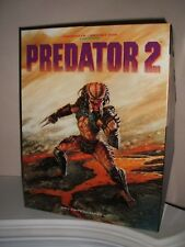 DARK HORSE PREDATOR 2 VINYL MODEL KIT  CHILLER SPECIAL 100 WORLDWIDE VERY RARE