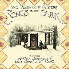 Wainwright Sisters - Songs in the Dark [New CD] Digipack Packaging