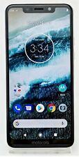 Motorola One 64Gb Xt1941 Android Smartphone White Good Shape