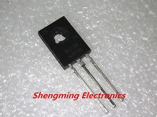100PCS BD139 TO-126 NPN 80V 1.5A Power Transistors