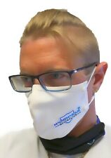 MagneMasque™ 2-Ply Advanced Canada's #1 Face Mask Washable Reusable Safety Mask