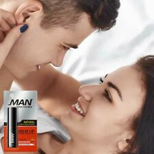 1pc Men Lip Balm Lip Care Moisturizing Long Lasting Anti-chapped Moist Lip Cream