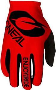 O'Neal Matrix Gloves - MX Motocross Dirt Bike Off-Road ATV MTB Mens Gear