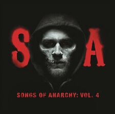 Songs of Anarchy Volume 4 [CD] Soundtrack (Musik von Sons of Anarchy) *NEU* Vol.