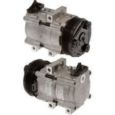 A/C Compressor Omega Environmental 20-10980-AM