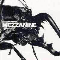 Mezzanine - Massive Attack CD VIRGIN