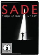Sade - Bring Me Home Live 2011 (+ Audio-CD, Limited ... | DVD | Zustand sehr gut