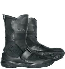 Motorcycle Boots Gore-Tex Boot Daytona bandit/Burdit Xcr Size: 41 Water Proof